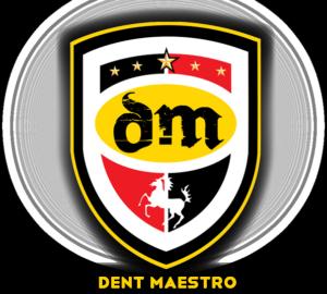 DENT MAESTRO Logo